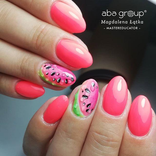 Pin by Gosiagosia on ABA GROUP NAILS   Nails, Aba, Beauty