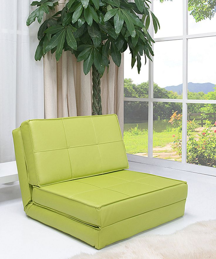 gold sparrow baltimore green convertible chairbed