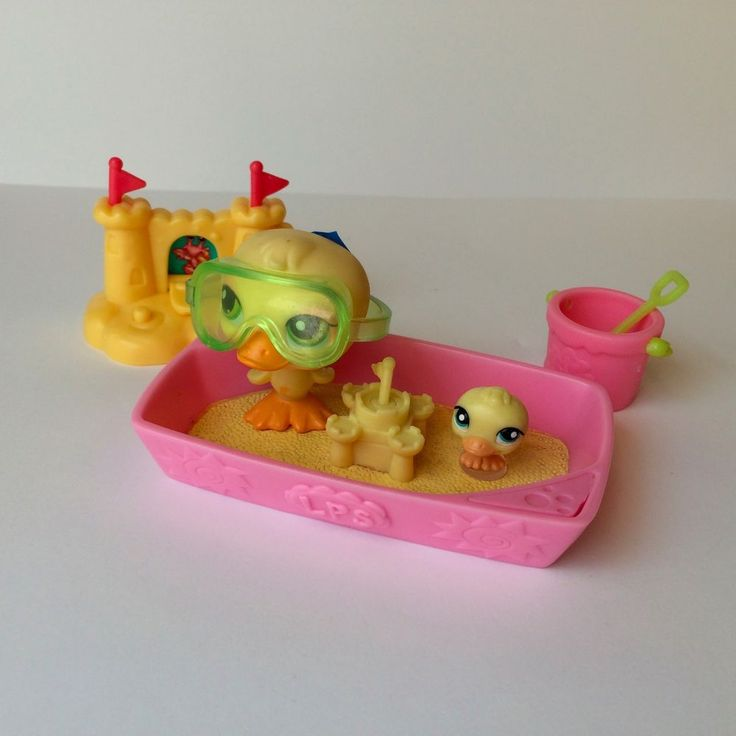 1000 Images About Lps Duck On Pinterest