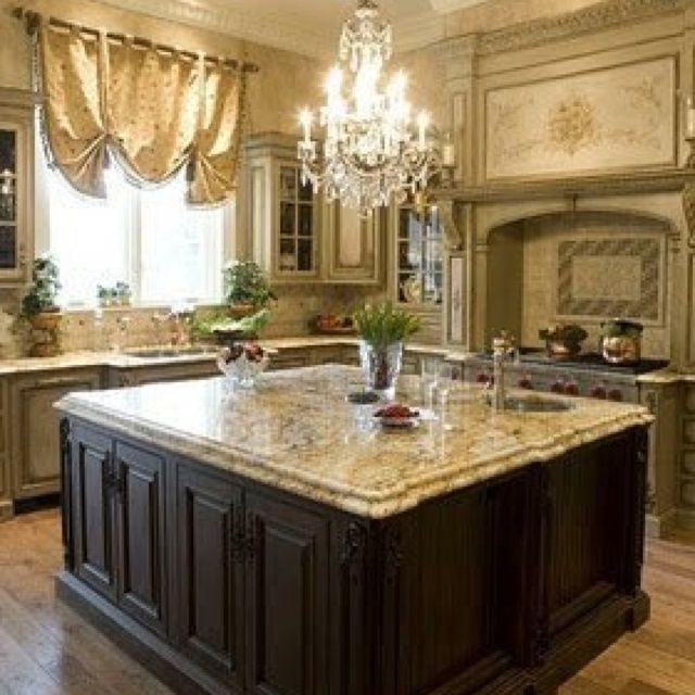 bringing handstyled finishes together with casual european design lines our custom kitchen islands can add
