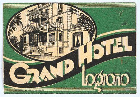Gran Hotel de Logroño