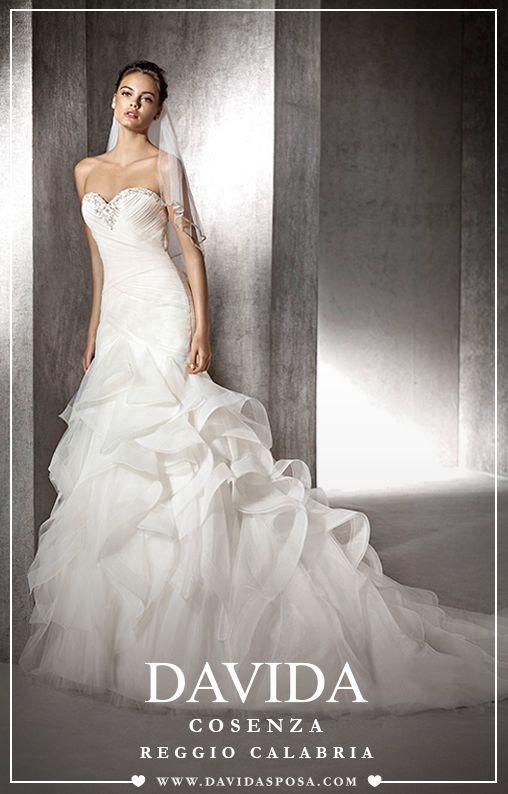 42 best St Patrick 2016 images on Pinterest   Short wedding gowns ...