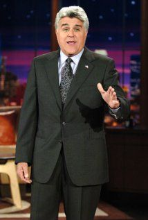 The Tonight Show with Jay Leno (1992 Comedy, Musical, Talk Show) -- Episode #18.105 (2010) Deadwood