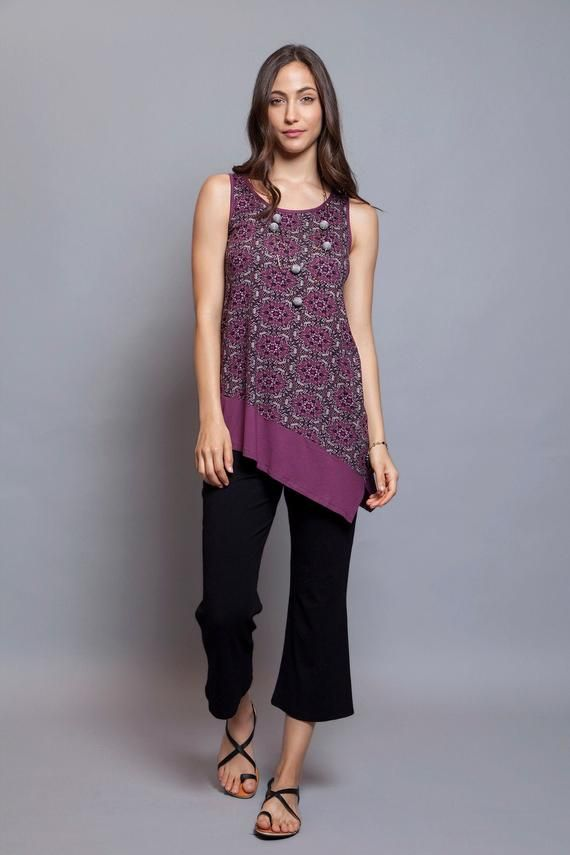 Flared pants, printed lycra, 7/8 length, Boho, resort lounge beach pants, tribal, festival, Dreadlocks Fashion