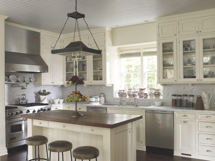 terrific french colonial kitchen   270 best Designer: Suzanne Rheinstein images on Pinterest ...