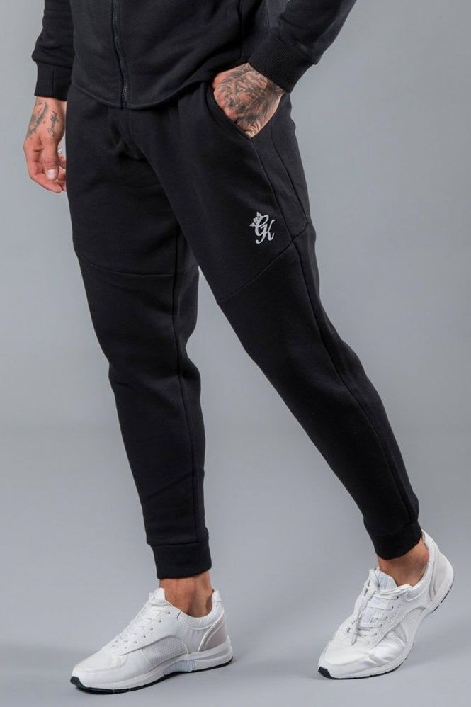 69785033 Core Plus Fleece Tracksuit Joggers | SEEK Attire | Gym King ...