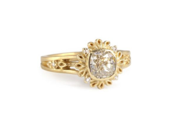 Most Coveted Engagement Ring