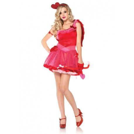 Disfraz Bésame Cupido Disfraces Gamar