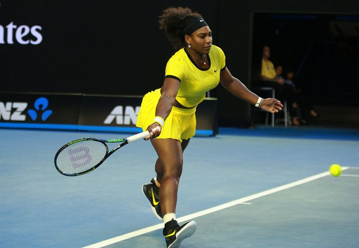 Defending champion, Serena Williams, reluctantly withdraws from this years' Australian Open set to begin in just over a week. This comes just a few days after 3-time grand slam winner, Andy Murray, pulled the pin on his Australian Open hopes due to injury. Williams explains that she doesn't feel ...