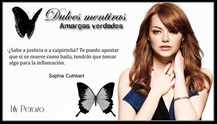 25 best images about Dulces Mentiras, Amargas Verdades on
