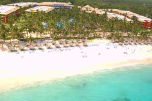 Grand Paradise Bavaro, Punta Cana. #VacationExpress