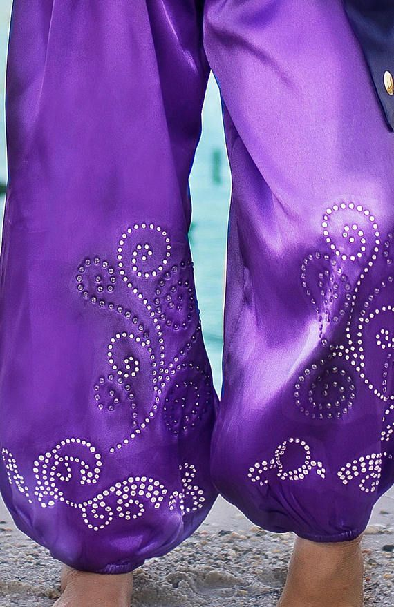 Cuffs and Necklace Disney Princess Shimmer /& Shine Shine Headband Shine Costume Inspired Genie Costume Jewelry Pink Gem