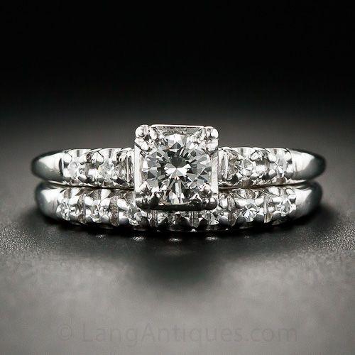 Orange Blossom Wedding Ring Sets Wedding Ring Sets