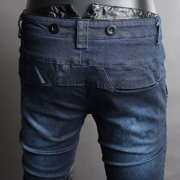 Resultado de imagen para pantalones jeans the cult