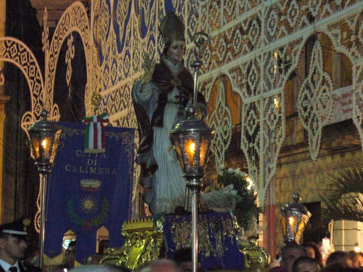 Festa patronale San Brizio a Calimera - Calimera - Lecce - 365giorninelsalento.it