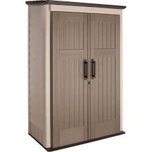 Rubbermaid Sheds & Storage 3 ft. x 4 ft. Large Vertical Storage Shed 1887156
