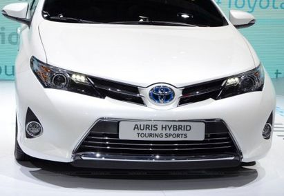 Toyota are gradually get ready for the arrival of the  the new model of their Toyota Auris. This auto will bring a recently invigorated look, more inside peculiarities, and more variations of the motor. Due to that, the 2015 Toyota Auris is certain to be an amazing auto which will most certainly have an enormous effect available.