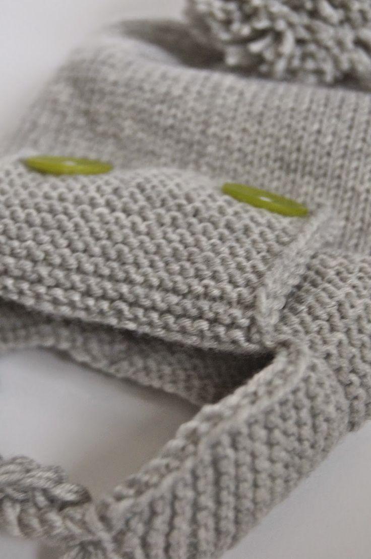 julia grau design coole baby m tzchen m tze pinterest wolle baby und design. Black Bedroom Furniture Sets. Home Design Ideas
