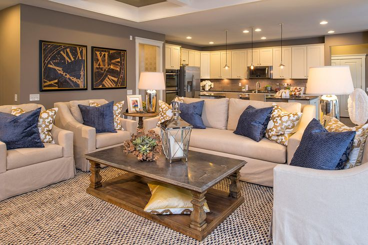 Sherwood - Pulte Homes
