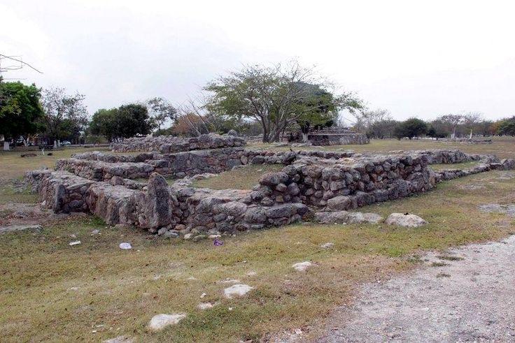Establecen esquema urbano en Mérida para preservar legado maya