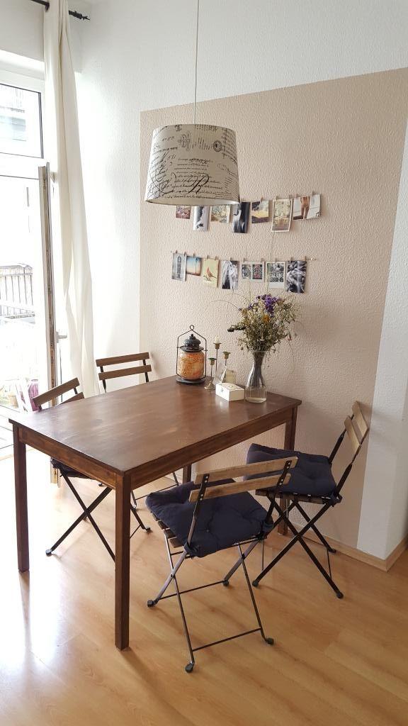 die besten 25 kleiner esstisch ideen auf pinterest kleiner k chentisch kleiner. Black Bedroom Furniture Sets. Home Design Ideas