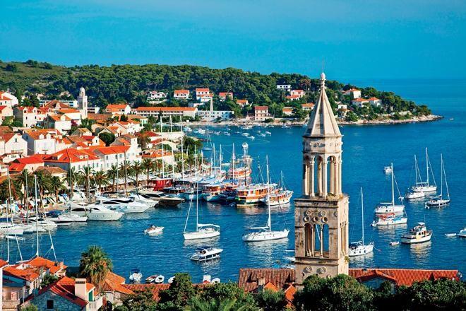 VBT's #Croatia: The Dalmatian Islands Vacation