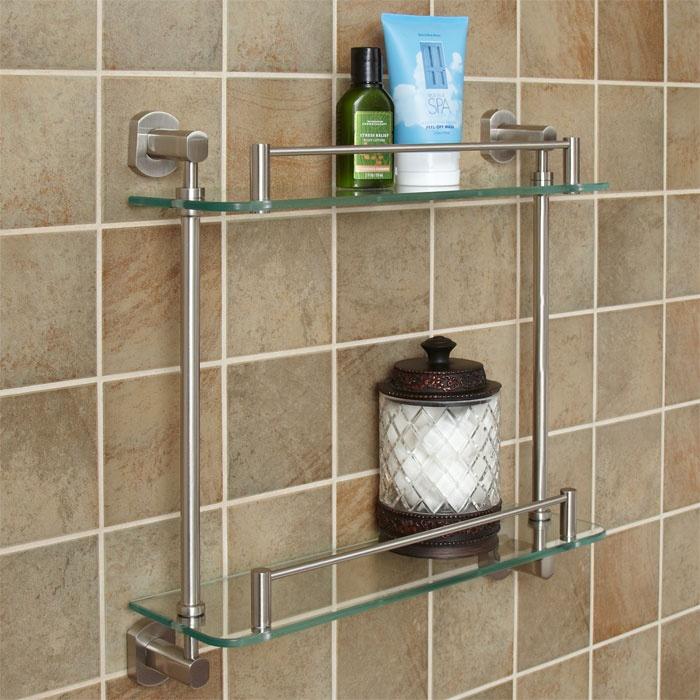 Best Shelving Images On Pinterest Glass Shelves Home And