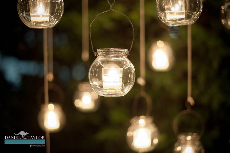 Top 10 DIY Garden Lantern Projects10