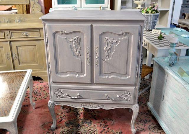L´Anima - nábytek - venkovský styl: Když se řekne CHIPPENDALE styl ...