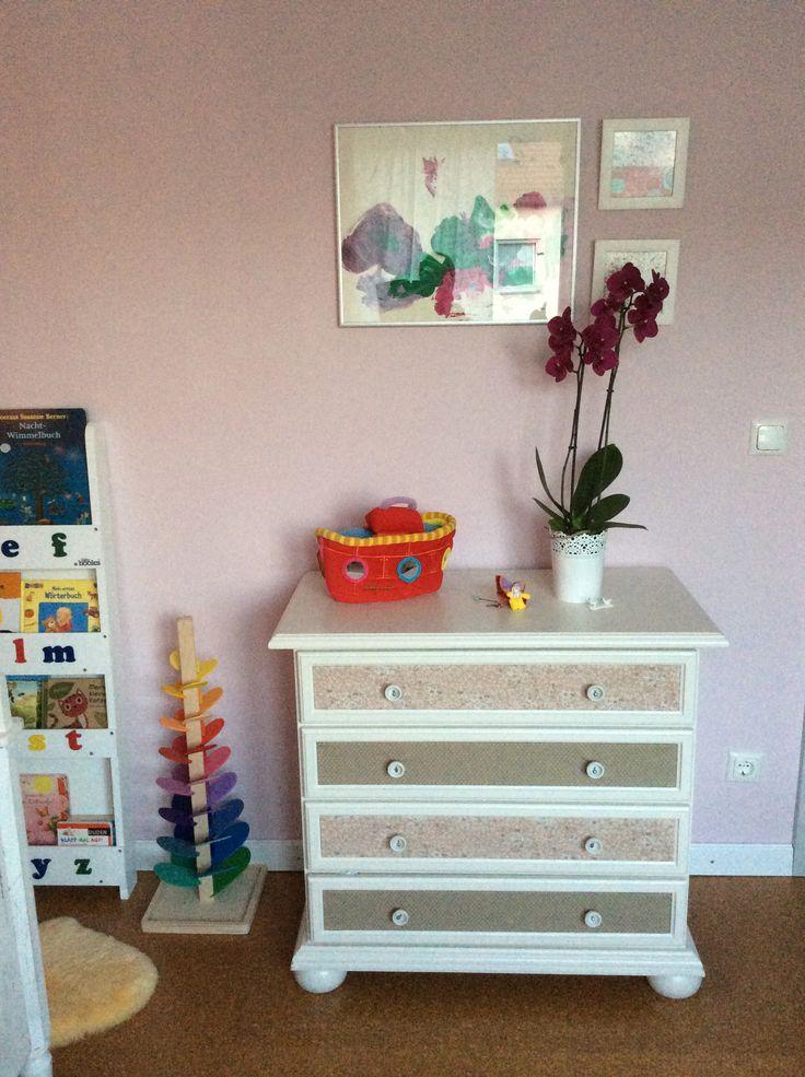 Kinderzimmer Kommode #wohnen #einrichten #Lifestyle #Kindermöbel