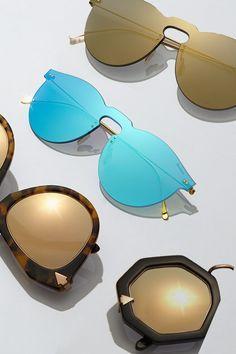 Make  NationalSunglassesDay everyday with a twirl through the Saks.com  Sunglasses Boutique, where ad01a89f50