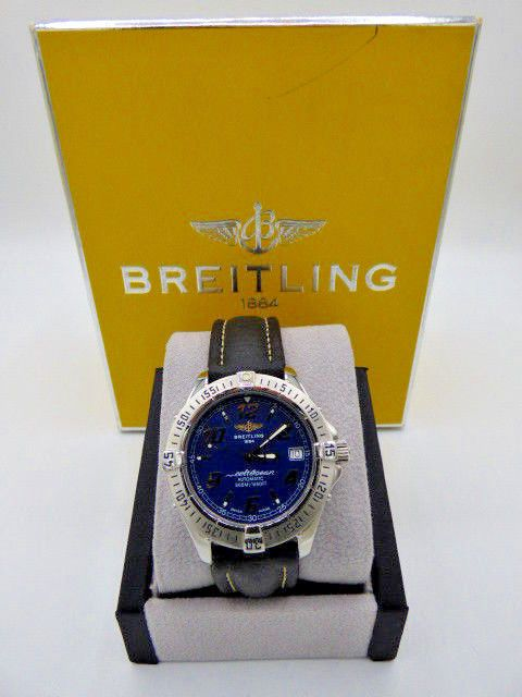 78ed82094b5d Breitling Colt Ocean Automatic Watch  Breitling Relojes Hombre
