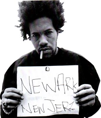 Redman - one of the most overlooked and underrated MC's