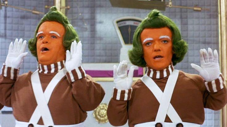 oompa loompa costume | Fedeli al padrone Willy Wonka, gli Umpa Lumpa si sono sempre mostrati ...