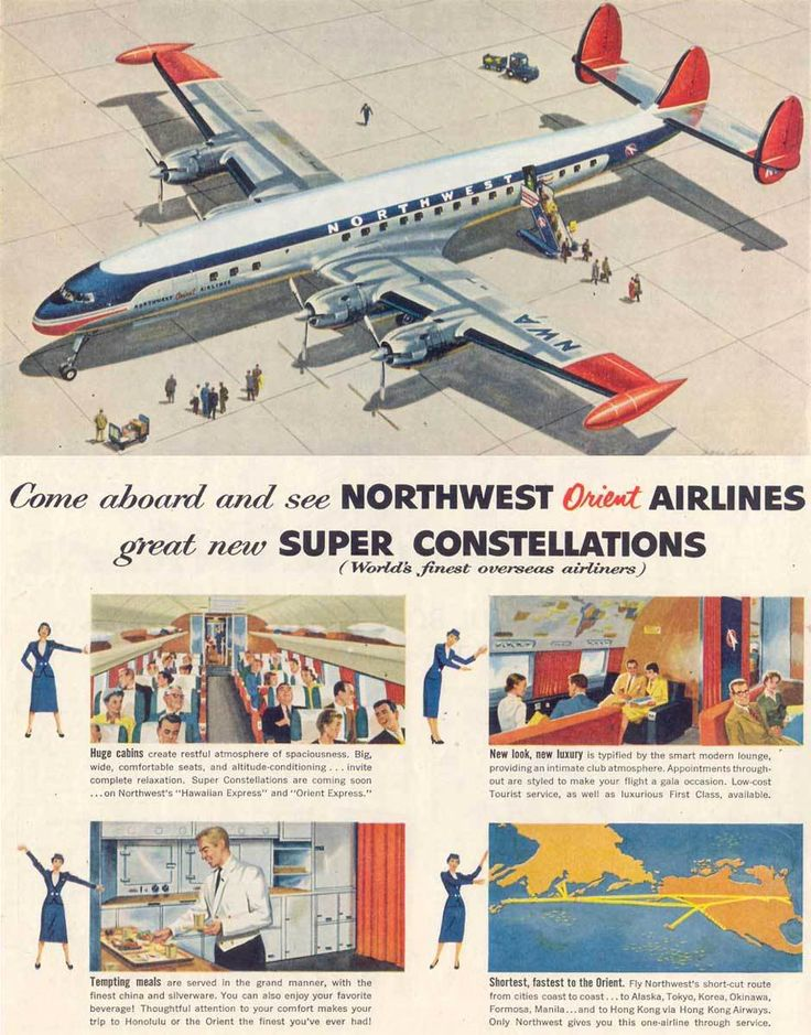 1960's-1970's airline logos advertising - Google Search
