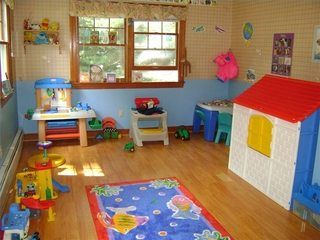 How to Set Up a Home Daycare Room (9 Steps)   eHow