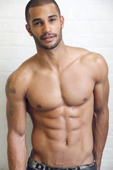 Hot dominican guys
