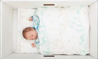 Unsprezece: Gata iubi, am pus fiecare copil la somn în cutia l...