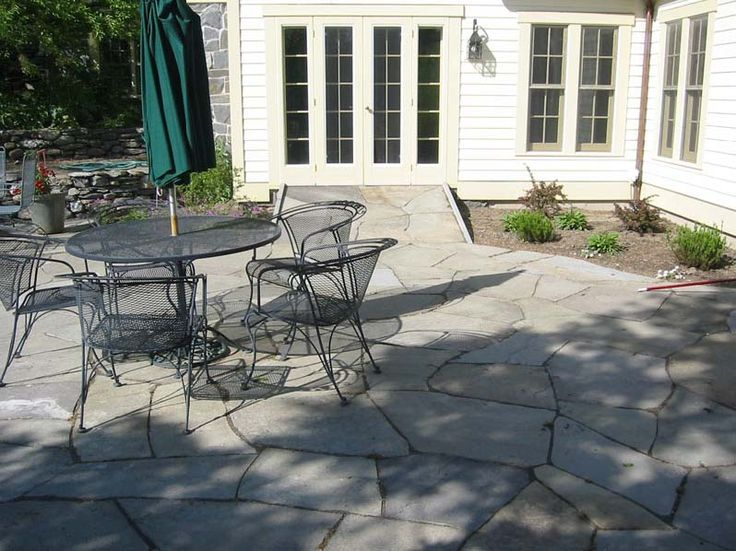 14 best terri's patio ideas images on pinterest | patio ideas ... - Natural Stone Patio Designs