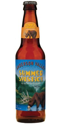 Add some panache to your summer with Anderson Valley Summer Solstice - http://www.aubeer.com/american-beer-in-australia/add-some-panache-to-your-summer-with-anderson-valley-summer-solstice/ #beer #australia #foster #aubeer