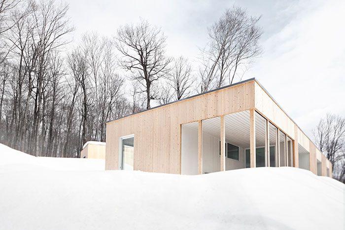 El Blue Hills Casa | NordicDesign