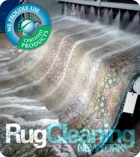 Home Rug Cleaning