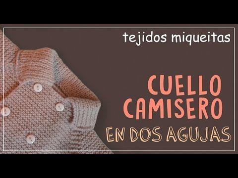 http://www.tejidosmiqueitas.com, http://www.facebook.com/tejidosmiqueitas Hola todos y todas, les dejo aquí este tutorial para que aprendan a hacer este cuel...