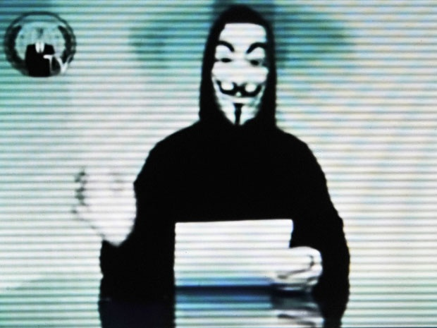 Insider tells why Anonymous 'might well be the most powerful organization onEarth'