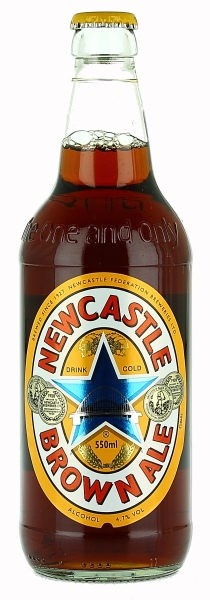 Newcastle - Brown Ale (UK) | I did like it after first time, but ever since bought as good bottle/mug as first one