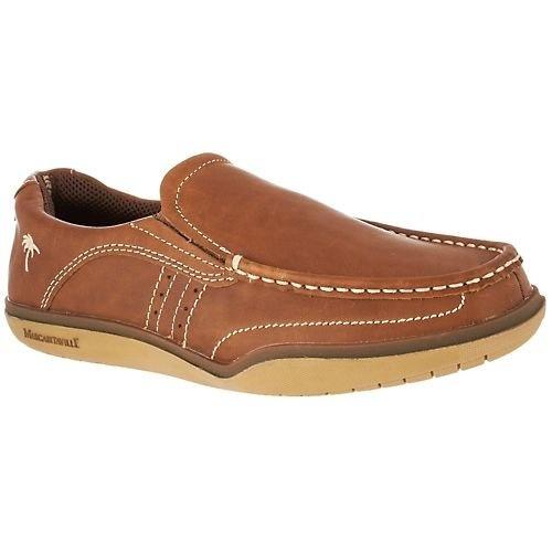 Margaritaville Slip On Boat Shoes