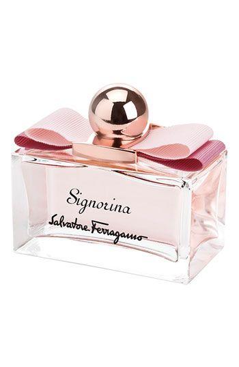 Gosto do frasco, não sei se o perfume é bom!