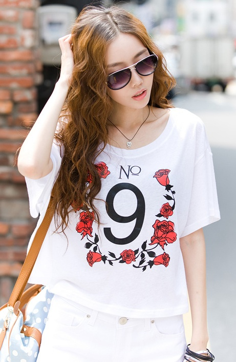 Best Koleksi Fashion Import Korean Style Images On Pinterest - Asian hairstyle online