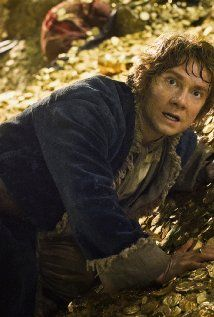 The Hobbit: The Desolation of Smaug will be out December 13, 2013. Can you say midnight premiere? :)