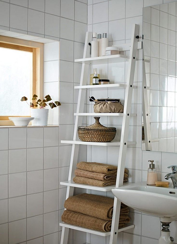 Ikea Bathroom Shelf Selection Of The Best Storage Solutions Available For Sale Right Now Furniture Design Decoration Ikea Badezimmer Badezimmer Mobel Ikea Badregal